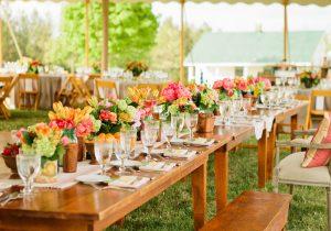 Hochzeitsgastronomie für alle Gelegenheiten