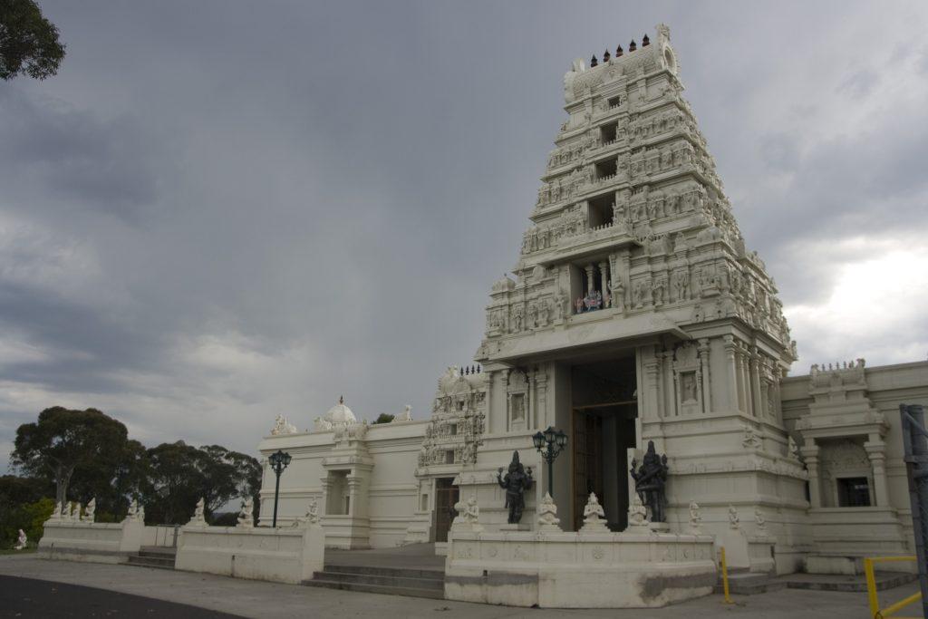 Venkateswara-Tempel